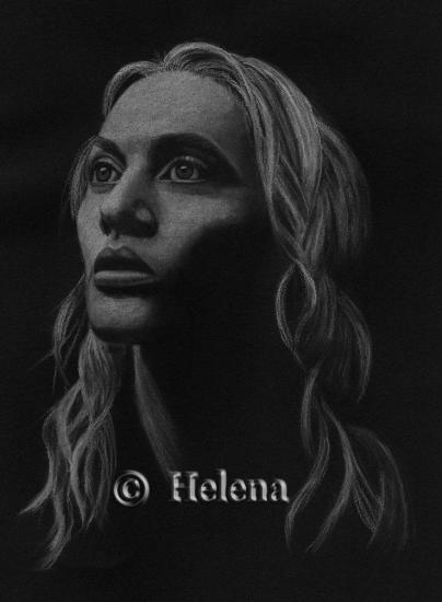 Kate Winslet by Helenadiva